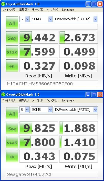 Mitsumi fa404m